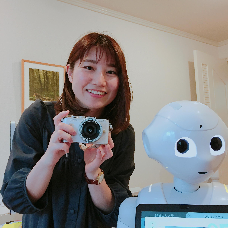 """【会社紹介】特許管理からロボット系ベンチャーへ。""""好奇心""""が導いた道すじ"""