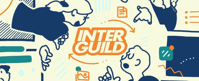 【イベント情報】「INTERGUILD #1 – 会社と個のあいだ」で美馬が登壇します