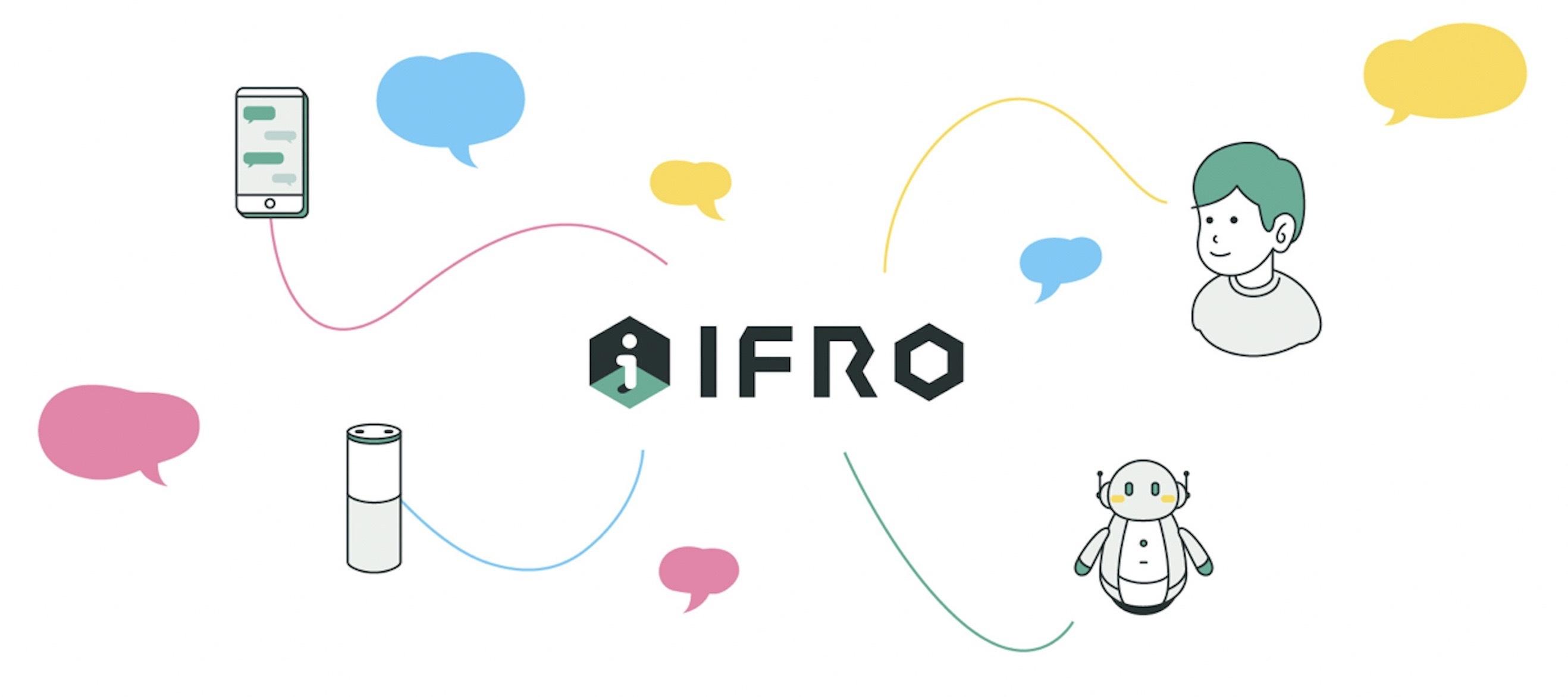 AIボットを5分で開発!IFROの使い方マニュアル